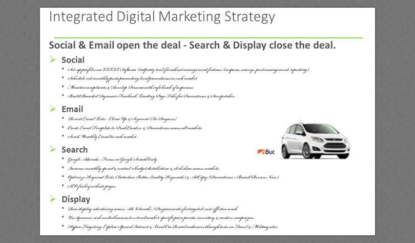 toyota marketing strategy case study